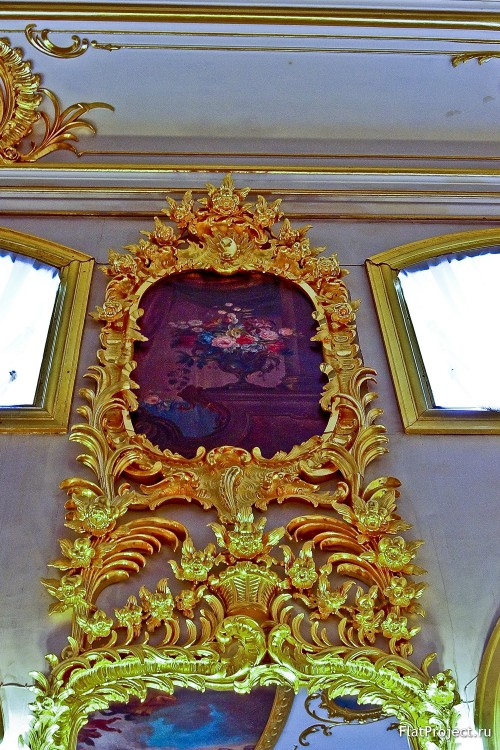The Catherine Palace interiors – photo 157