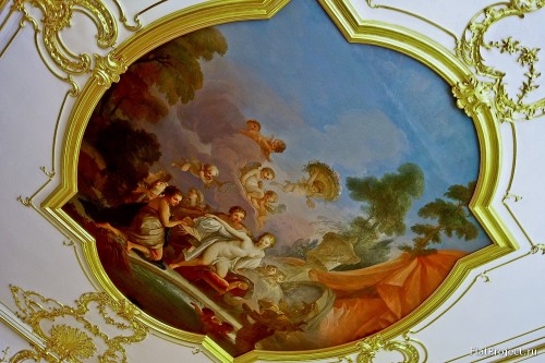The Catherine Palace interiors – photo 127
