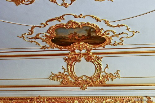 The Catherine Palace interiors – photo 114