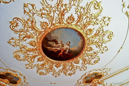 The Catherine Palace interiors – photo 120