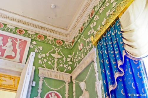 The Catherine Palace interiors – photo 85