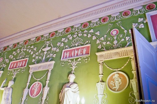The Catherine Palace interiors – photo 84