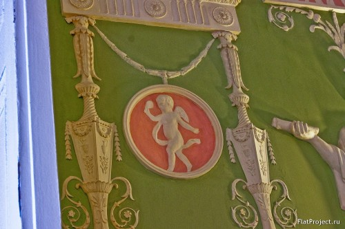 The Catherine Palace interiors – photo 88