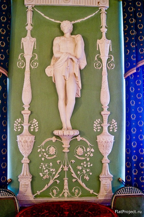The Catherine Palace interiors – photo 93