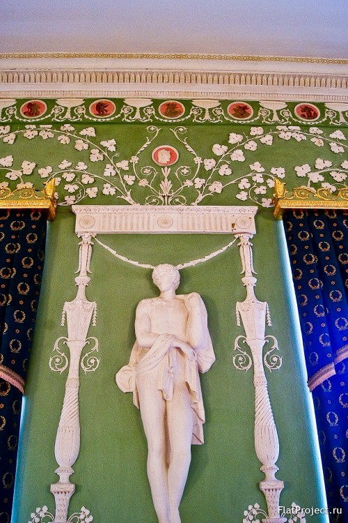 The Catherine Palace interiors – photo 87