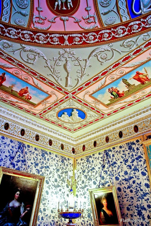 The Catherine Palace interiors – photo 78