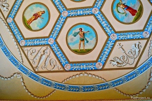 The Catherine Palace interiors – photo 57