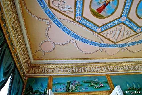 The Catherine Palace interiors – photo 54