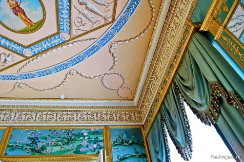 The Catherine Palace interiors – photo 58