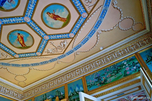 The Catherine Palace interiors – photo 60