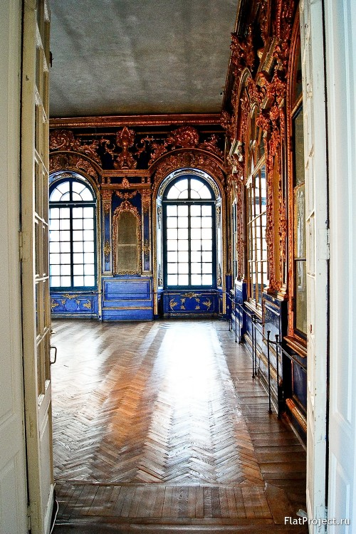 The Catherine Palace interiors – photo 50