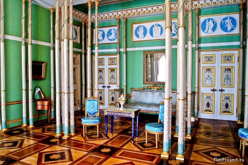 The Catherine Palace interiors – photo 38