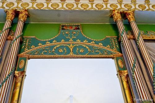 The Catherine Palace interiors – photo 42