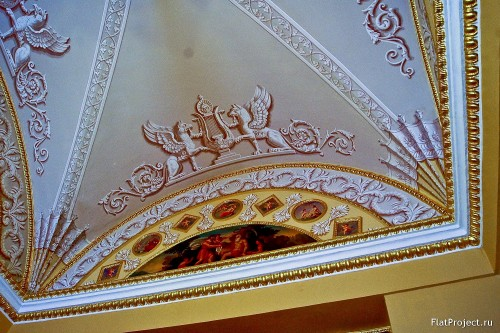 The Catherine Palace interiors – photo 30