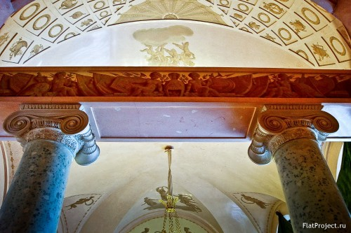 The Catherine Palace interiors – photo 100