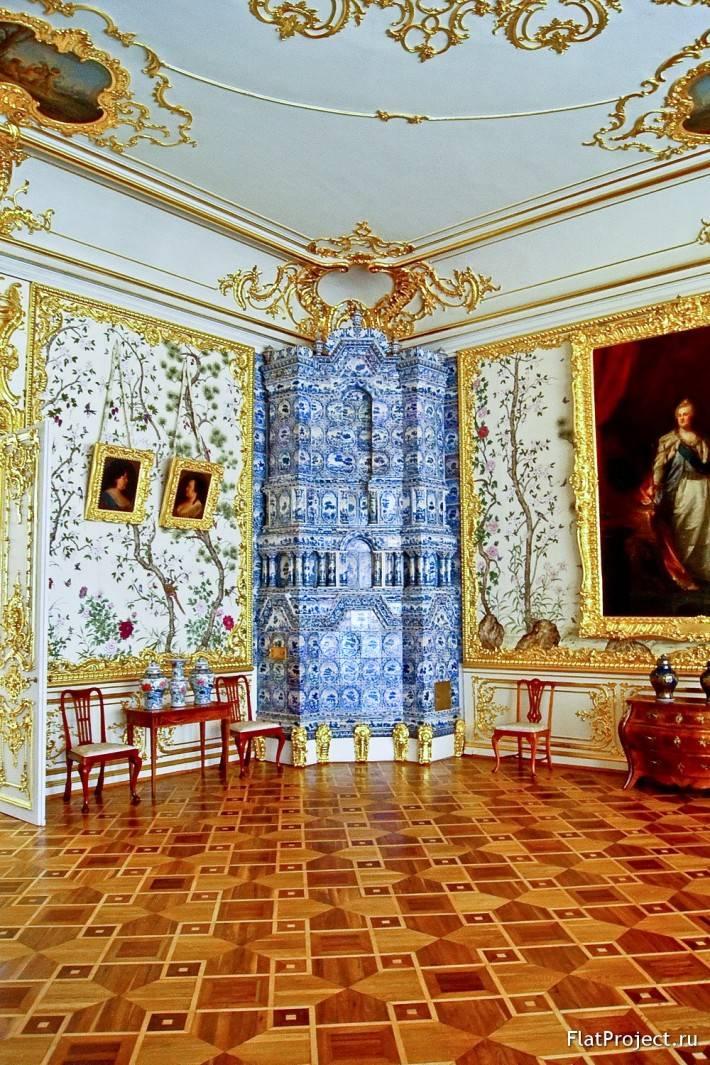 Китайская гостиная Александра I — фото 11