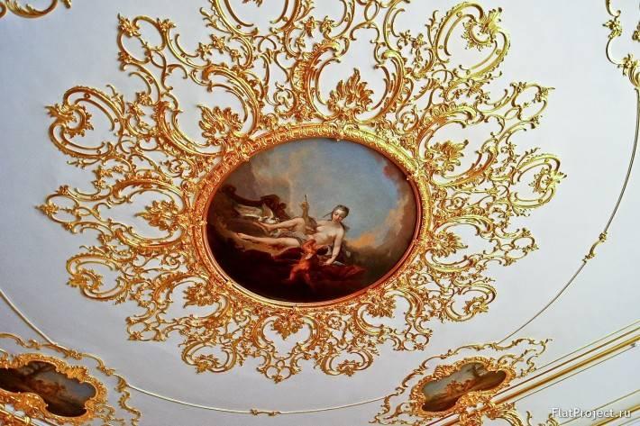Китайская гостиная Александра I — фото 1