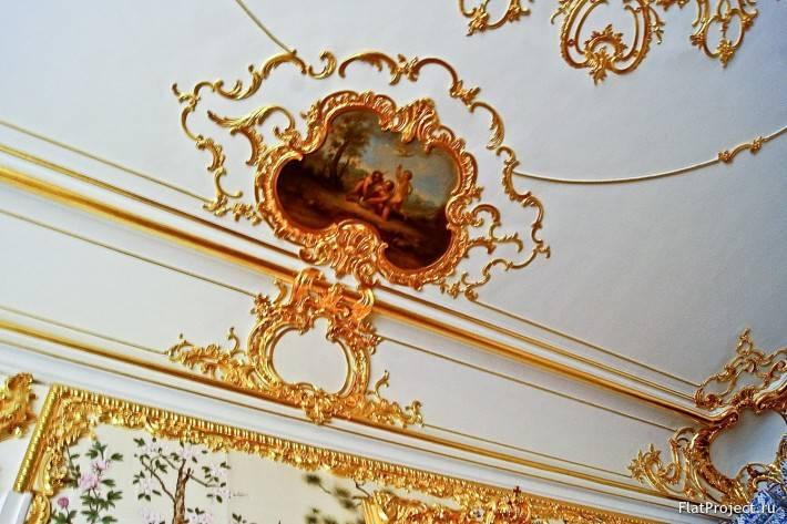 Китайская гостиная Александра I — фото 5
