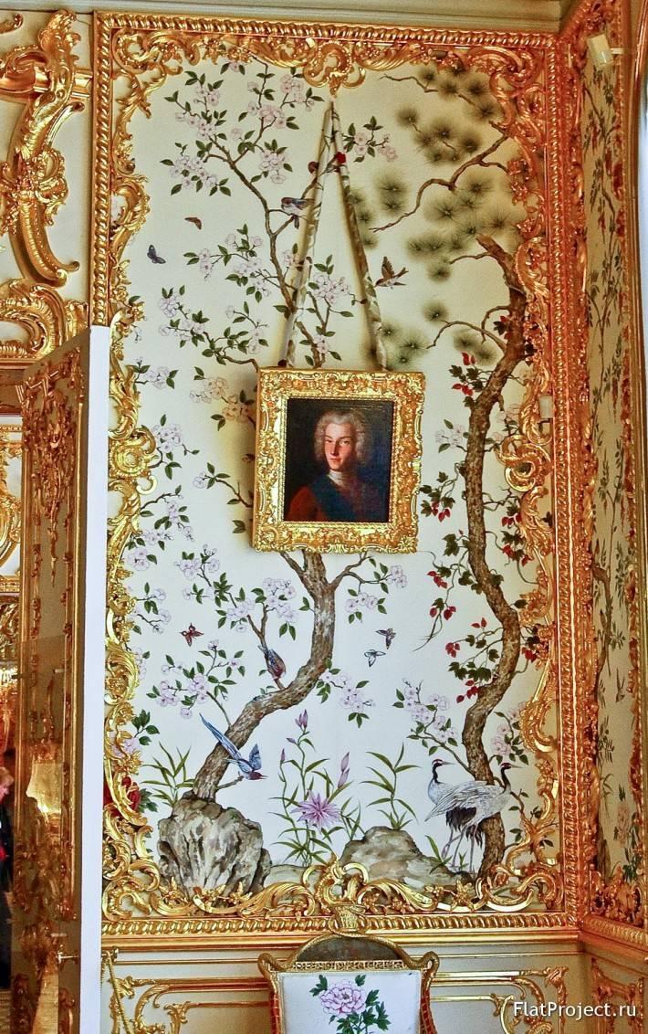 Китайская гостиная Александра I — фото 13