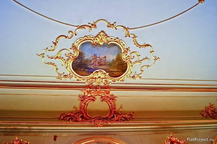 Китайская гостиная Александра I — фото 12