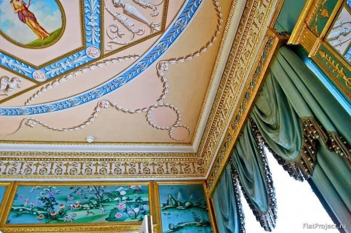 Китайская голубая гостиная — фото 5