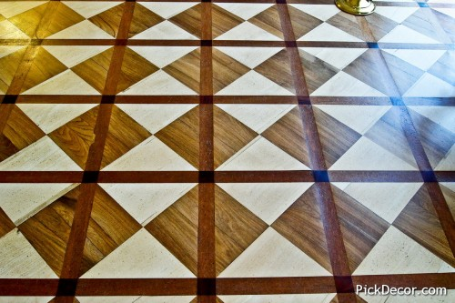 The Catherine Palace floor designs – photo 24
