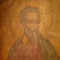 Апостол Симеон — Западный свод центрального нефа. Северный склон.