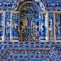 Убранство Екатерининского дворца — фото 3