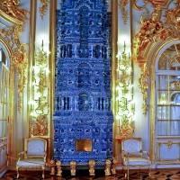 Убранство Екатерининского дворца — фото 5