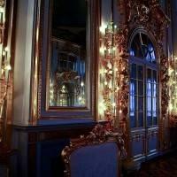 Убранство Екатерининского дворца — фото 2