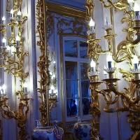 Убранство Екатерининского дворца — фото 8
