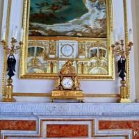 Убранство Екатерининского дворца — фото 10