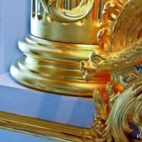 Убранство Екатерининского дворца — фото 49