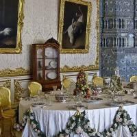 Убранство Екатерининского дворца — фото 33