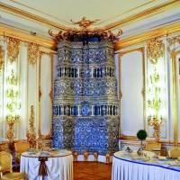 Убранство Екатерининского дворца — фото 68