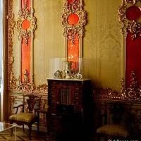 Убранство Екатерининского дворца — фото 35