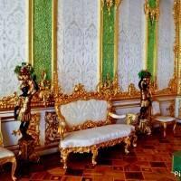 Убранство Екатерининского дворца — фото 15