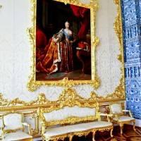 Убранство Екатерининского дворца — фото 73