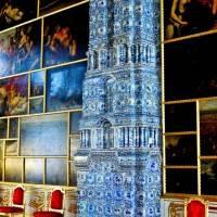 Убранство Екатерининского дворца — фото 66