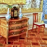 Убранство Екатерининского дворца — фото 24