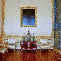 Убранство Екатерининского дворца — фото 81