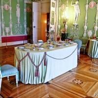Убранство Екатерининского дворца — фото 34