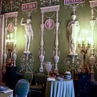 Убранство Екатерининского дворца — фото 52