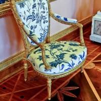 Убранство Екатерининского дворца — фото 27