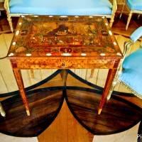 Убранство Екатерининского дворца — фото 62