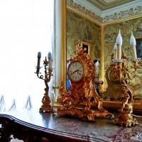 Убранство Екатерининского дворца — фото 32
