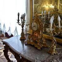 Убранство Екатерининского дворца — фото 59