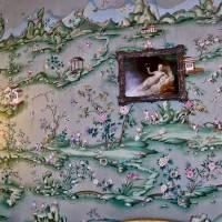 Убранство Екатерининского дворца — фото 39