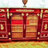 Убранство Екатерининского дворца — фото 57
