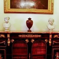 Убранство Екатерининского дворца — фото 64